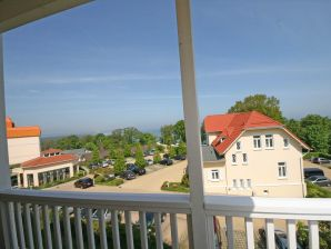 Ferienwohnung 09 Villa Bergfrieden