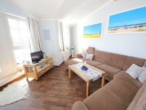 Ferienwohnung 431 im Seepark Sellin-Haus Baabe
