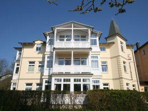 Ferienwohnung 8 in Villa Störtebeker