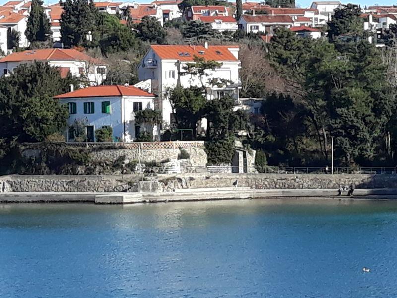 Ferienwohnung Pejnovic auf der kroatischen Insel Krk