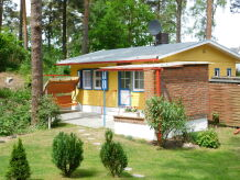 Ferienhaus Farngrund mit Terrasse