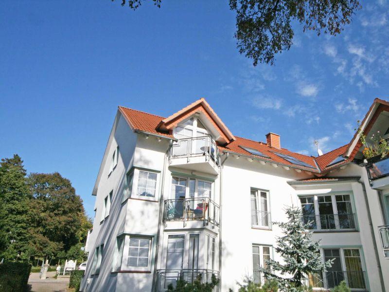 Ferienwohnung 3 im Haus Granitzblick