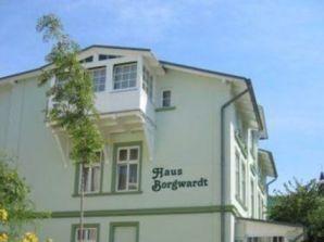 Ferienwohnung 06 im Haus Borgwardt