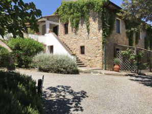 Ferienwohnung 2-Zimmer Apartment Agriturismo San Ottaviano