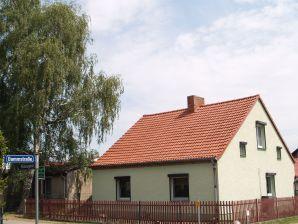 Ferienhaus Spreewiesen