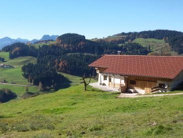 Berghütte Hacherl Alm