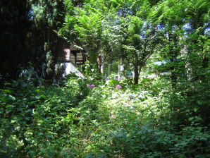 """Ferienhaus """"Unser kleiner Landsitz"""""""