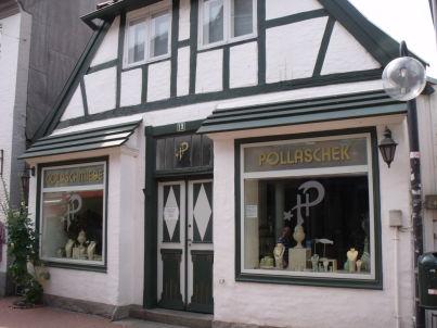 Pollaschek
