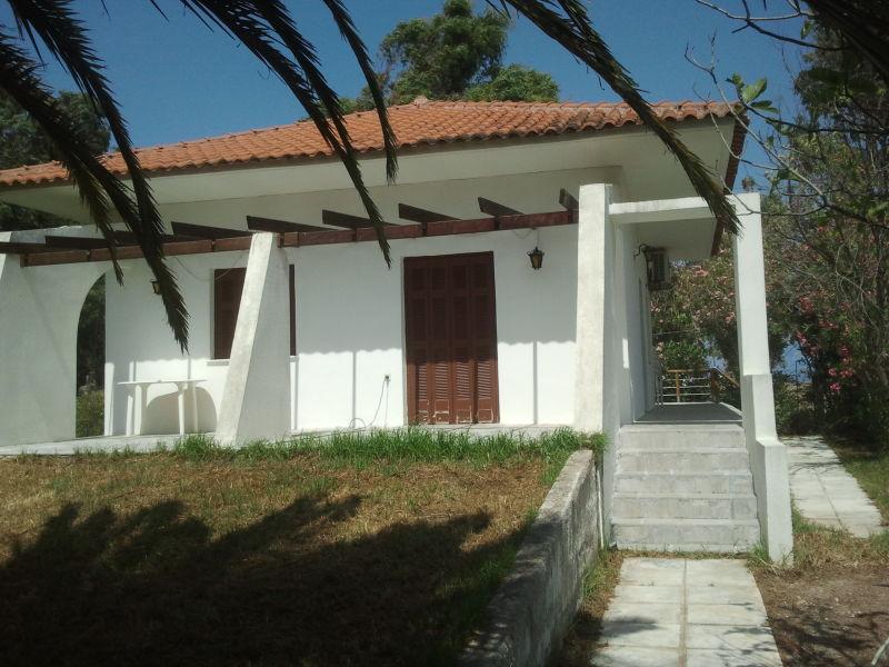 Villa Strandhaus