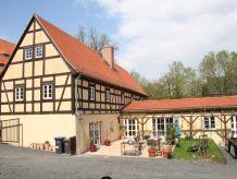 Ferienwohnung Fachwerkhaus Maxen
