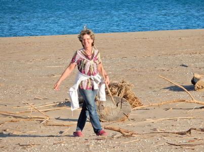 Ihr Gastgeber Silvia Kislig