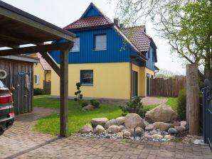 Ferienhaus Wiesenstr. 61 A