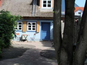 Ferienwohnung im Haus Marienlinde Hafenstr. 41 A