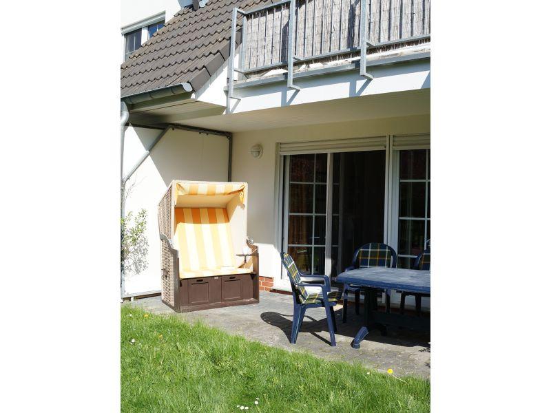 """Ferienwohnung Lindenstr.38 """"Haus Kranich"""""""