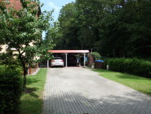 Ferienwohnung 850001 an der Granitz