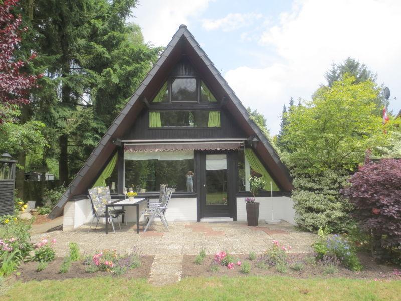 Ferienhaus Fuchspass