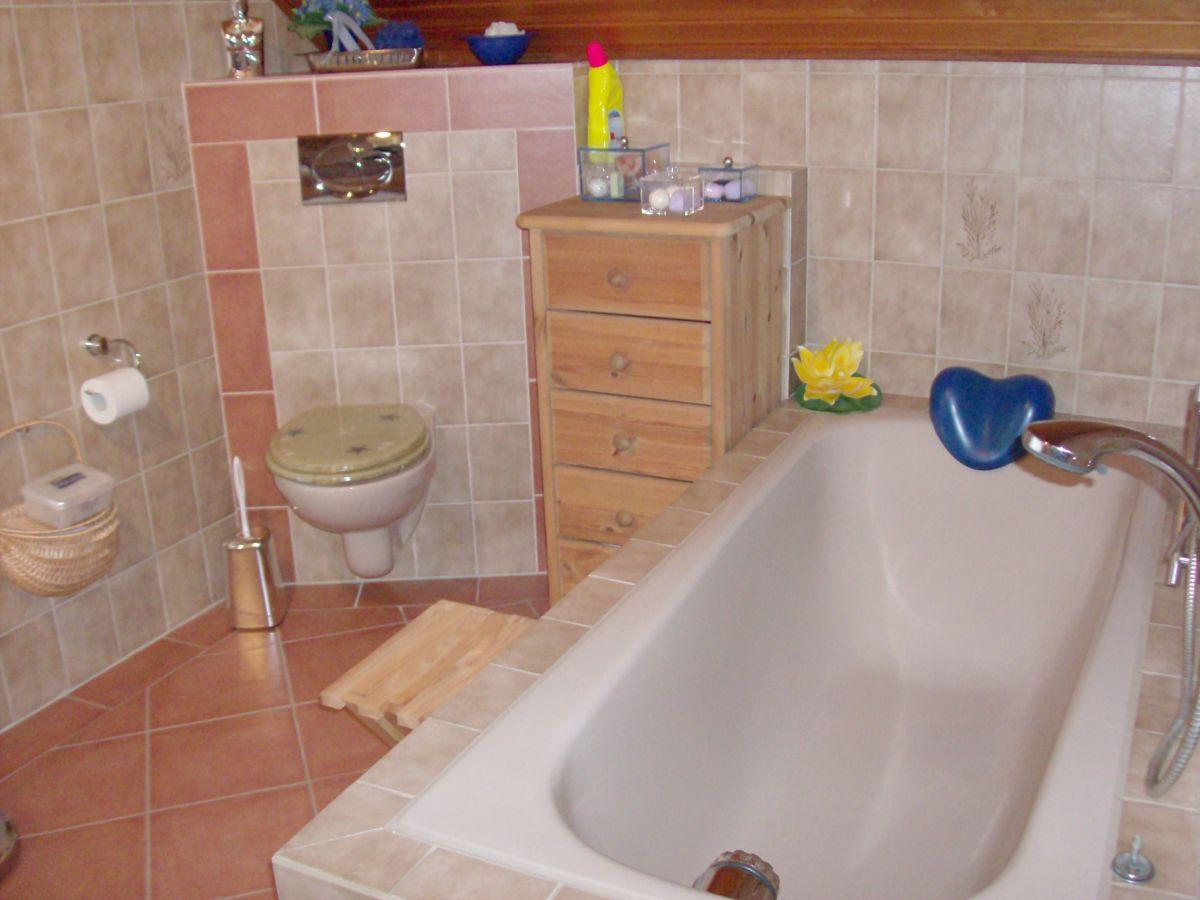 Ferienwohnung haus am wiesengrund grafschaft bentheim for Modernes bad mit dusche