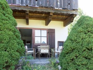 Apartment Spitzstein 7 - Schwaab