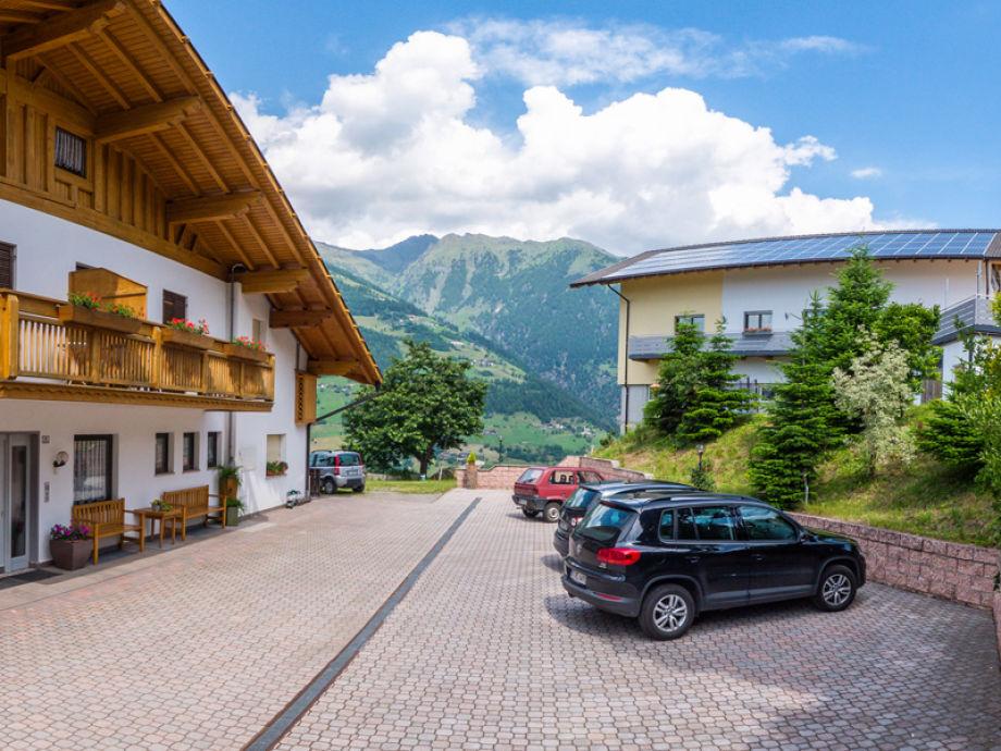 Gasserhof  - Apartmenthaus