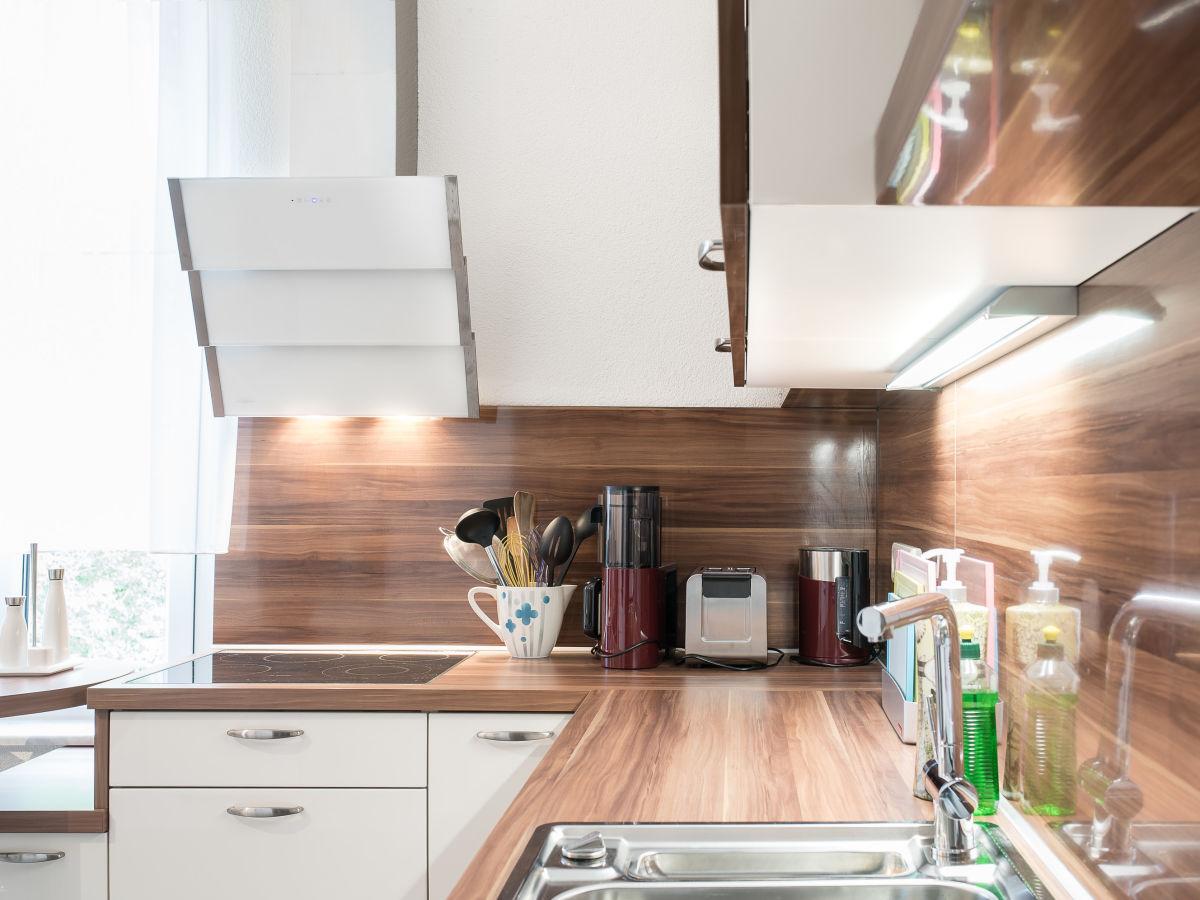 Ferienwohnung karli 10 zittau zittauer gebirge firma for Küchenzeile modern