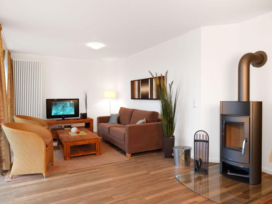 Hell und ansprechend gestaltete Räume sind der perfekte Rahmen für Ihre kostbarste Zeit des Jahres.