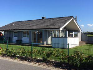 Ferienhaus Nordseestern