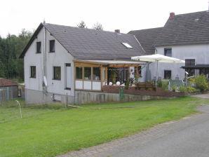 Ferienwohnung Bernhauser