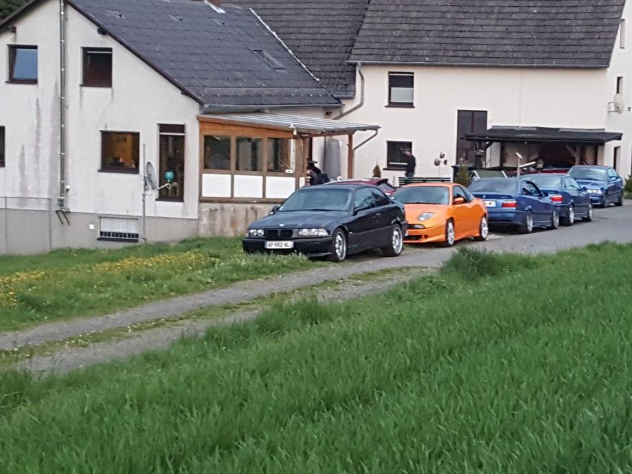 Haus mit Parckmöglichkeiten