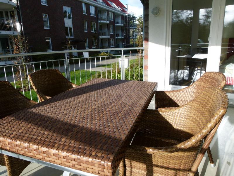Ferienwohnung Hohe Lith, Cuxhaven-Duhnen