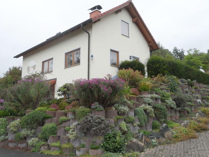 Ferienwohnung Ferienhaus Ursula