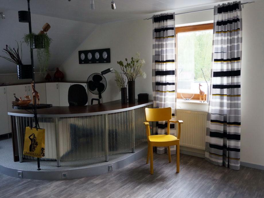 Schreibtisch Wohnzimmer Innendesign ideen contemporary trends Über