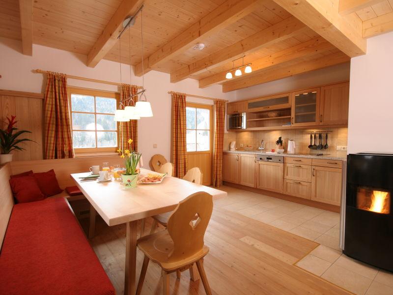 Ferienhaus Hagan Luxury