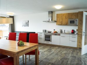 Holiday apartment Alpine Luxury