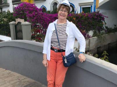 Ihr Gastgeber Irma Colpien