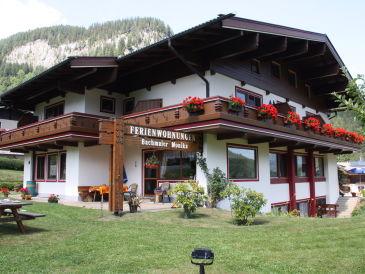 Ferienwohnung Bachmaier
