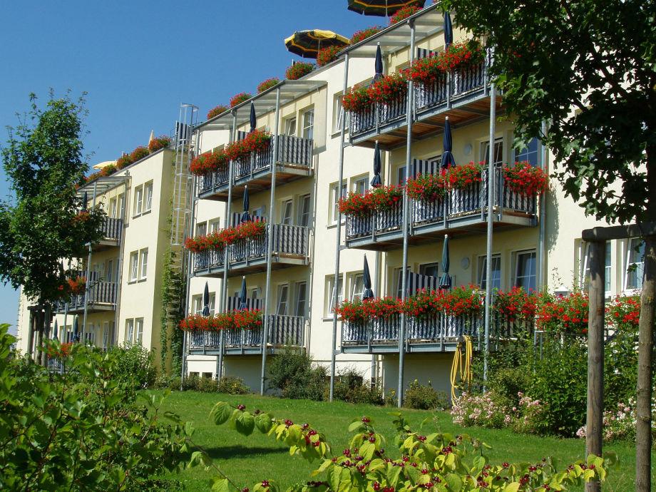 Appartements Zur Hopfenkönigin