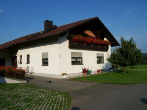 Ferienwohnung Wenzl