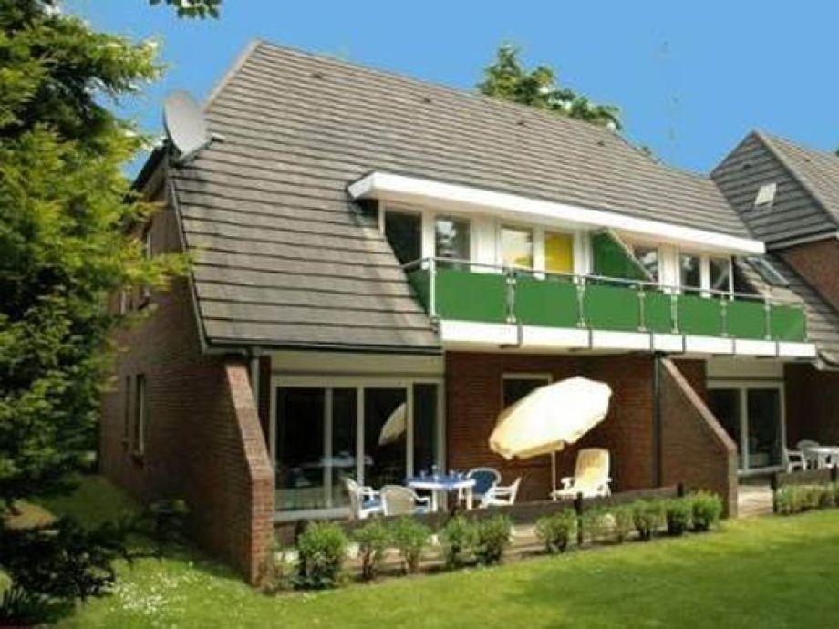 Ferienwohnung mit toller Terrasse