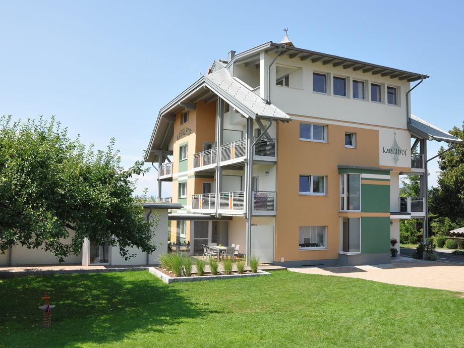 Das NEUE Stammhaus - Karglhof