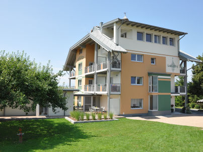3 Gerlitzen - am Faaker See Karglhof