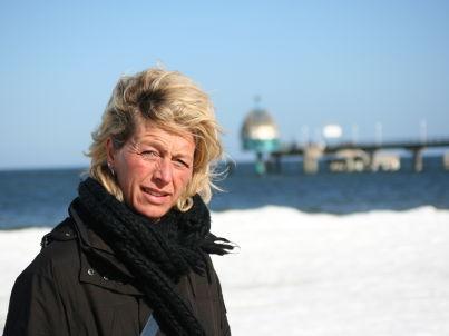 Ihr Gastgeber Birgit Schierenbeck