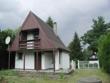 Ferienhaus Jesenice Stausee