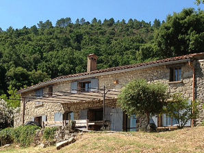 Villa Bergerie les Marquets
