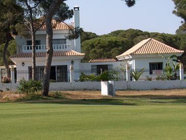 Ferienhaus andalusische-Golf-Villa/Nebenhaus