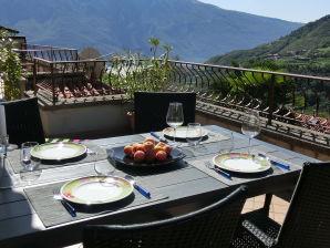 Ferienwohnung Casa Del Sogno