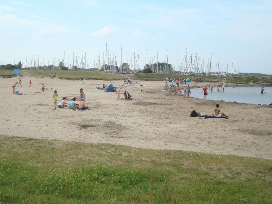 Ferienhaus Maritiem Landal Port Greve Niederlande