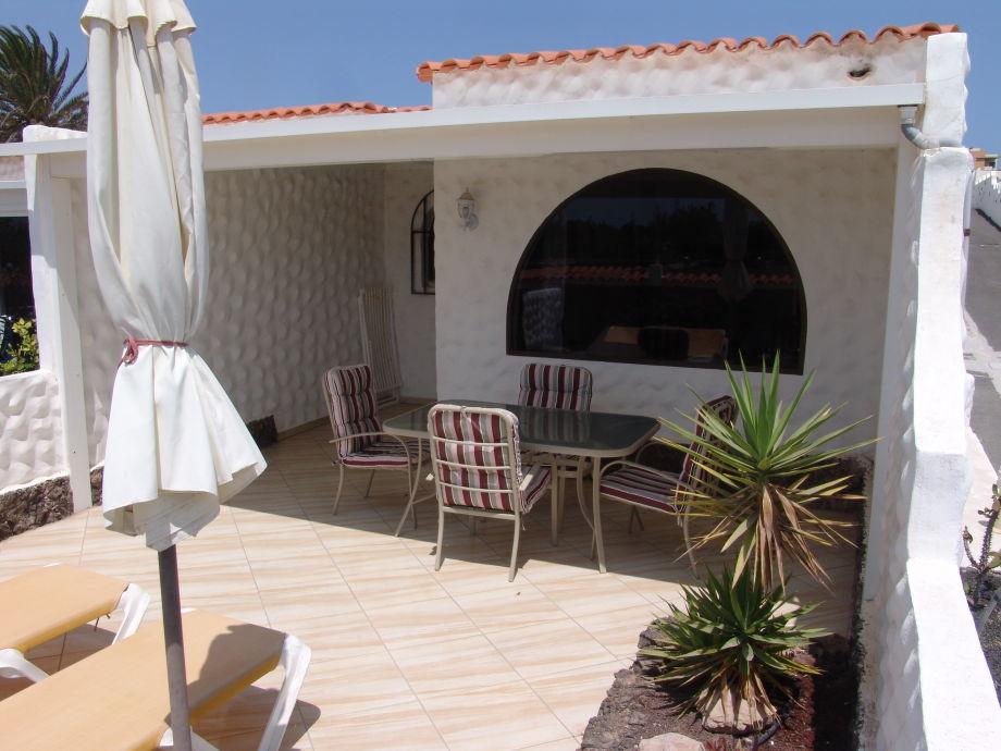 Beispiel Terrasse