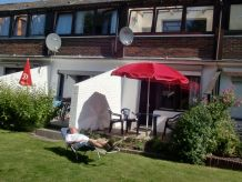 Ferienhaus beim Friesenstrand