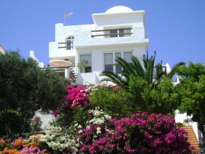 Traumhaus am Strand