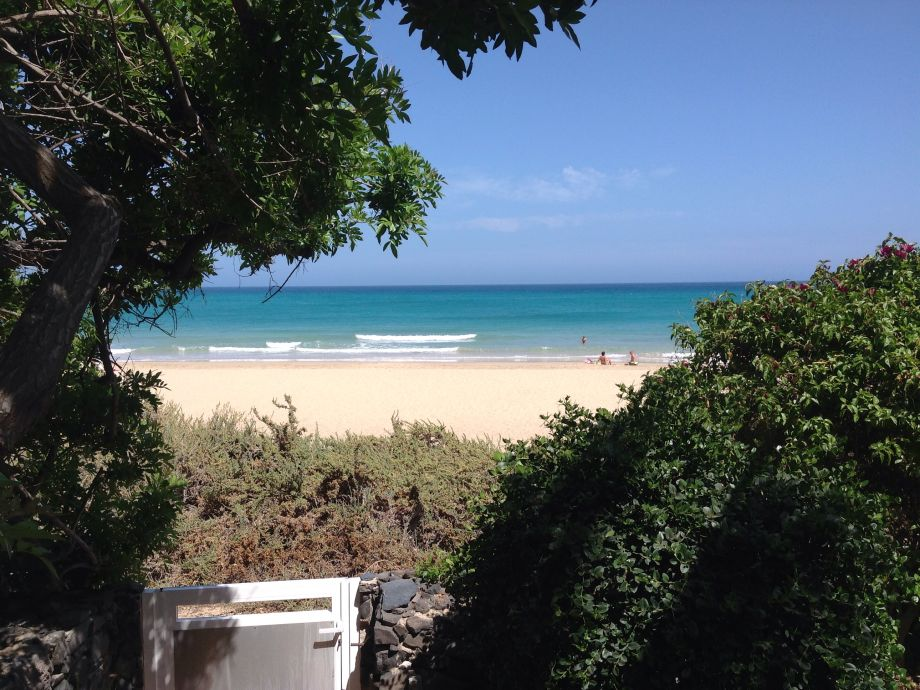 Traumhaus am strand  Ferienwohnung Traumhaus am Strand, Costa Calma - Frau Monika Wuchner
